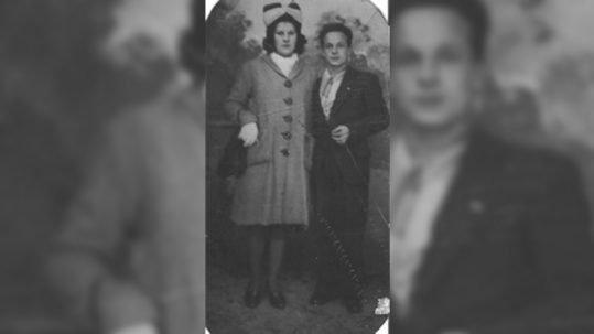 Écrire une histoire d'amour à deux voix ou rendre hommage à un couple disparu 2